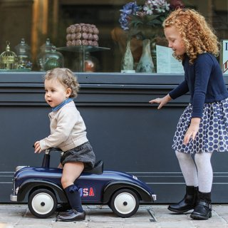 Speedster On America