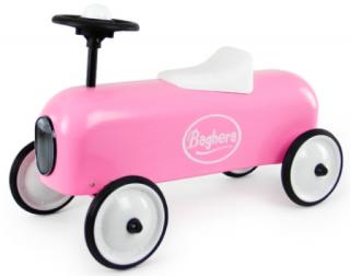Racer Pink