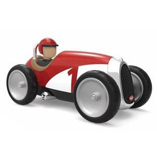 Racing Car Red