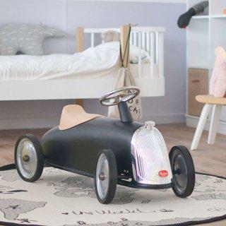 Rider Black Mat