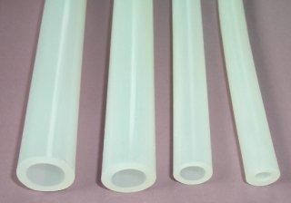 排気チューブ 40用 (8.5Φx12.5Φx300mm)
