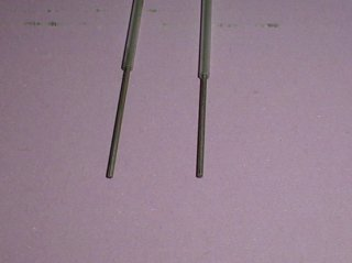 SUS.ロッドセット 0.8mmφ