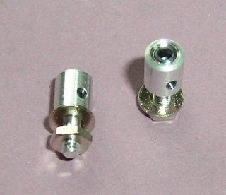 ロッドホルダー S (1.2Φ〜1.4Φ用 、2ヶ入り)