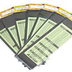 CFRP(カーボン板)2.0X100X300