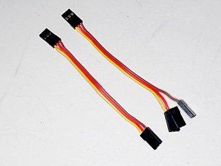 Bigaole-BGL-3G-V2用ケーブルセット