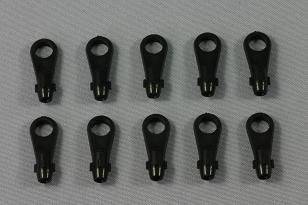 M2.0ロッドエンド・Sサイズ(10個入り)