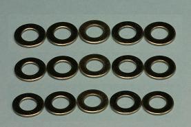 φ2.2X4.2−0.3BRGシム(10個入り)