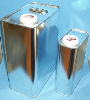 2液ウレタン塗料専用シンナー標準タイプ1リットル