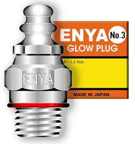 ENYA No.3 プラグ1個