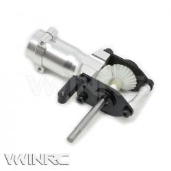 VWINRC製テール・トルクチューブユニットセット(金属製)