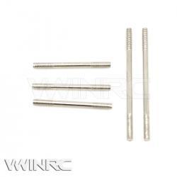 VWINRC製リンケージロッド(ステンレス製)