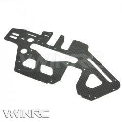 VWINRC製メインフレーム(カーボン1.2mm厚)