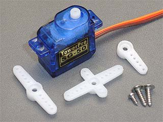 SG50-D(5g デジタル/クリアブルー) 4個セット