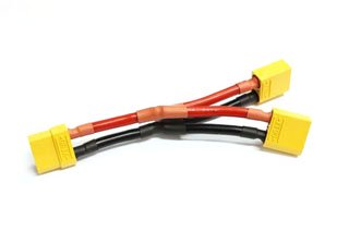 XT90並列接続用ケーブル