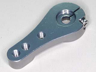 JR・金属サーボホーン(35mm・チタン色)