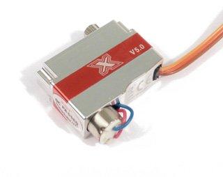 KST-X08サーボN Ver5(8g デジタル/4.2-8.4V電圧対応)