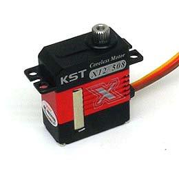 KST-X12-508(20g デジタル/4.2-8.4V電圧対応)