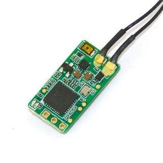 FRSKY 2.4GHz XM+ MICRO D16 SBUS受信機