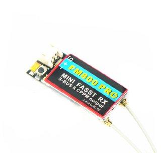 KS-FM800PRO受信機(FASST)