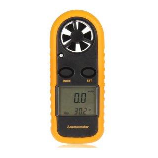デジタル風速計