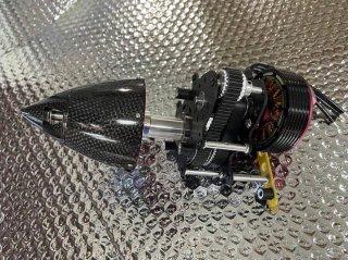 BJ社 X-DRIVE TB(新型モータータイプ) 50%-OFF