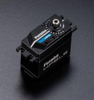 FUTABA HPS-A700 S.BUSハイパフォーマンスブラシレスサーボ