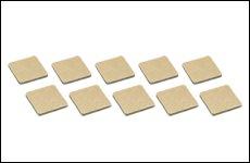 FUTABA 305375 GY520用3mm厚両面テープ (10ヶ入)