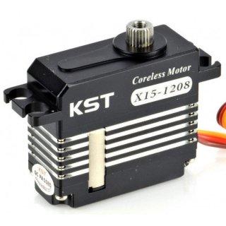KST-X15-1208(40g デジタル/6.0-8.4V電圧対応)