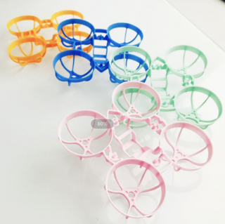 Meteor65用 Micro Brushless Whoop Frame
