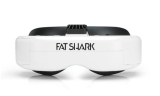 FatShark Dominator HDO 2  FPV ヘッドセット