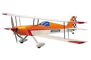 PILOT ミッション60