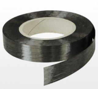 カーボンファイバースプレッドテープ 25mm