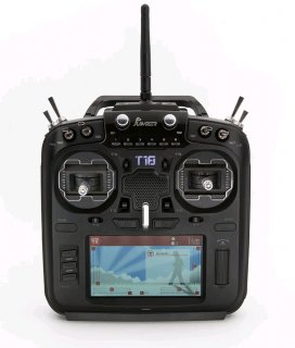 Jumper T18Lite 2.4GHz 16CH(JP4IN1) 無線送信機 技適取得済み