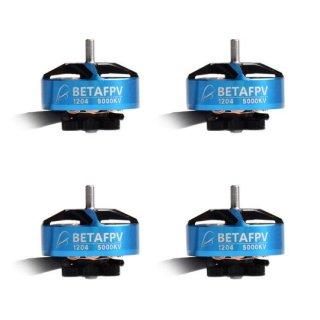 Beta95X V2用 1204 5000KV Brushless Motors(4pcs)