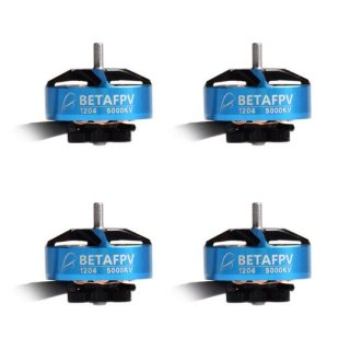 Beta95X V2用 1204 5000KV Brushless Motors(4pcs)