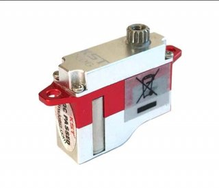 KST-X06サーボ(6g デジタル/3.8-8.4V電圧対応)