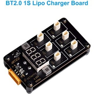 BETAFPV 1S BT2.0 Charger Board