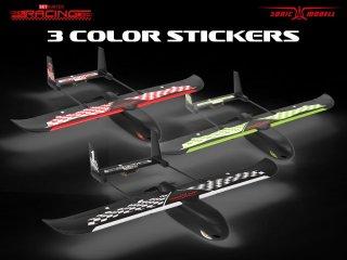 Skyhunter Racing kit