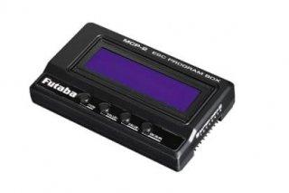 FUTABA MCP-2_MC980HA/MC9130HA/MC9200H/A用プログラマーユニット