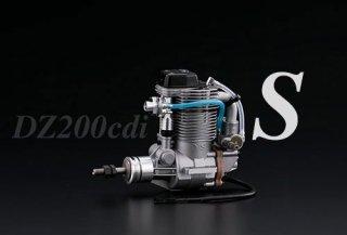 YS DZ200S-M
