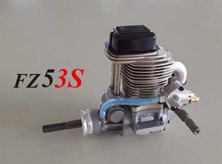 YS FZ53S