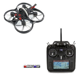 Beta Pavo30 Whoop Quadcopter+T18PRO-V2プロポ付き