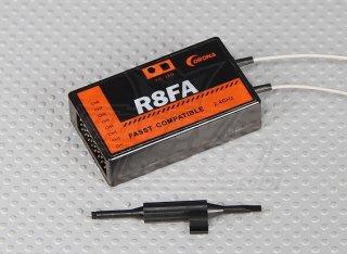 CORONA R8FA(FASST) 受信機