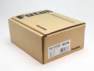 FUTABA 033773 RS7103SB RSパック F3A単葉フライングテール