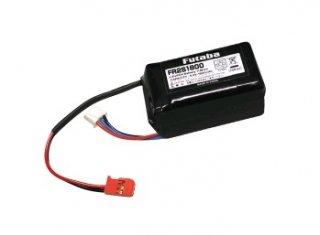 FUTABA FR2S1800 リチウムフェライト電池 6.6V 1800mAh 受信機用