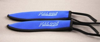FALCON製プロペラカバー 22-23インチ用