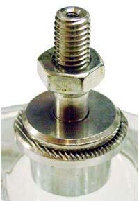 PMBM60〜90用 プロペラアダプタ(コレットタイプ)