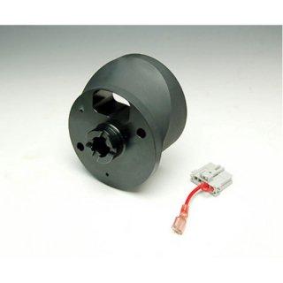 BEAT エアバック車対応 ショートボス(偏芯タイプ)