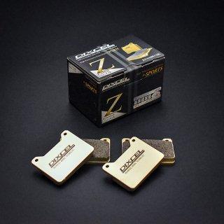 S660 DIXCEL Z スペシャルブレーキパッド
