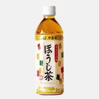 やさしいほうじ茶(ペット・500ml)